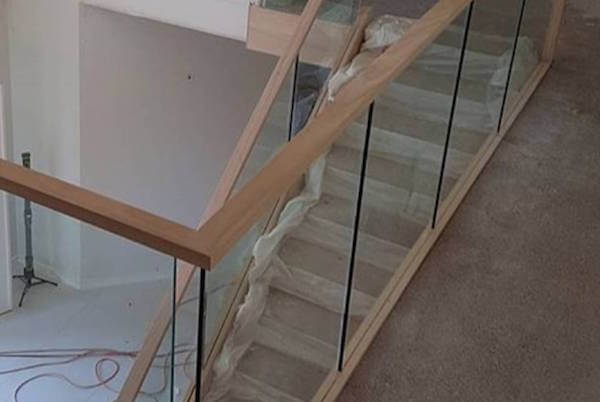 loft staircases
